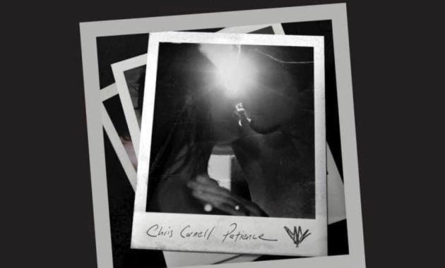 Chris Cornell - Patience Lyrics