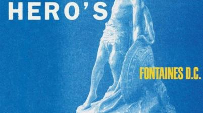 Fontaines D.C. - A Lucid Dream Lyrics