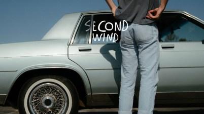 Healy - Second Wind Lyrics