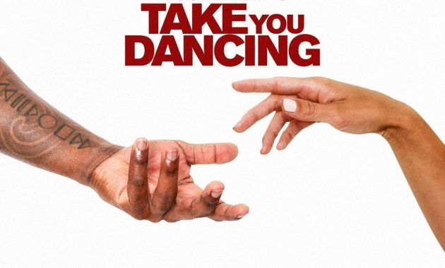 Jason Derulo - Take You Dancing Lyrics