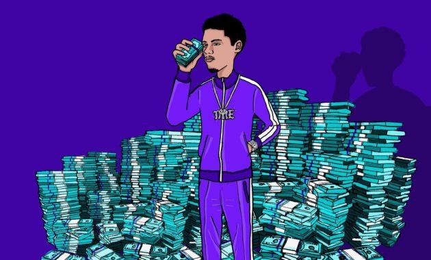Jay Critch - Money Talk Lyrics