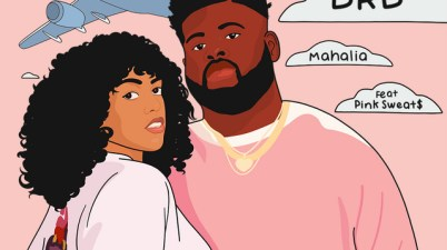 Mahalia - BRB (Remix) Lyrics