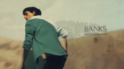 NEEDTOBREATHE - Banks Lyrics