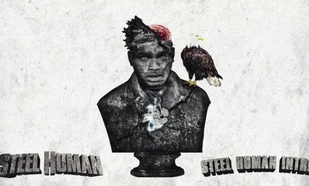 NoCap - Steel Human Intro Lyrics