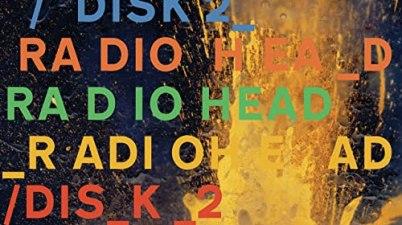 Radiohead - Reckoner Lyrics