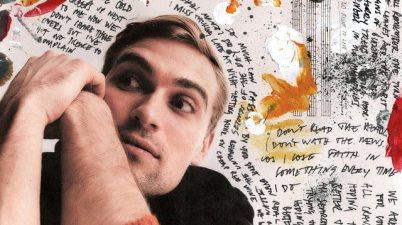 Rhys Lewis - Hold On To Happiness Lyrics