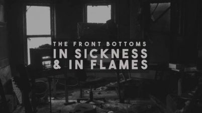 The Front Bottoms – Montgomery Forever Lyrics