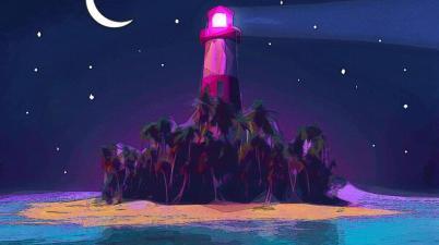Unlike Pluto - Lullaby Lyrics