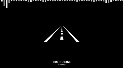 CHRIS WEBBY - HOMEBOUND Lyrics