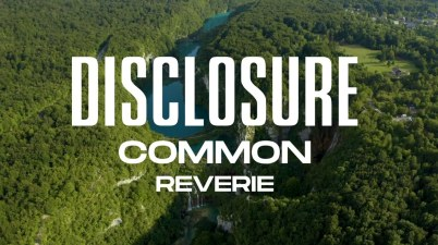 Disclosure - Reverie Lyrics