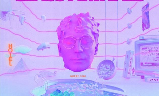 Glass Animals - Helium Lyrics