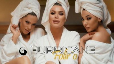 Hurricane - Folir'o Lyrics