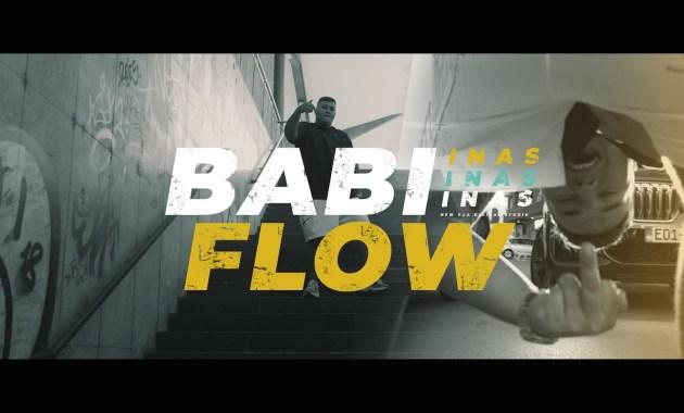 Inas - Babi Flow Lyrics