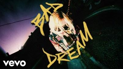 Jutes - Bad Dream Lyrics