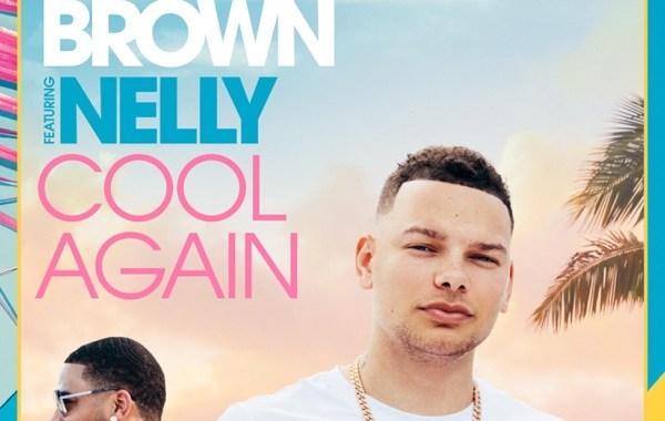 Kane Brown - Cool Again (Remix) Lyrics
