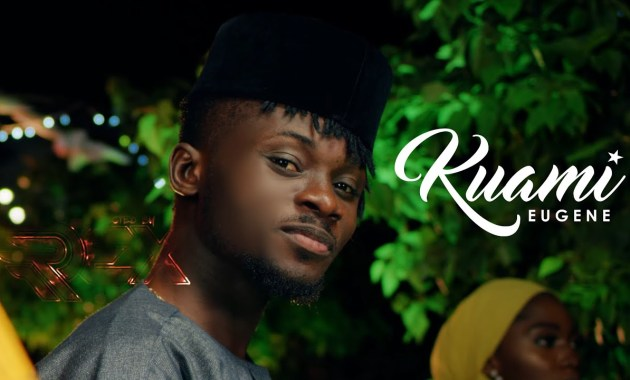 Kuami Eugene - Open Gate Lyrics