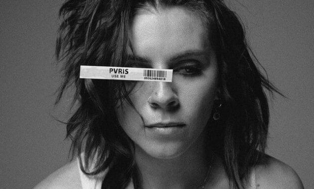 PVRIS - Stay Gold Lyrics
