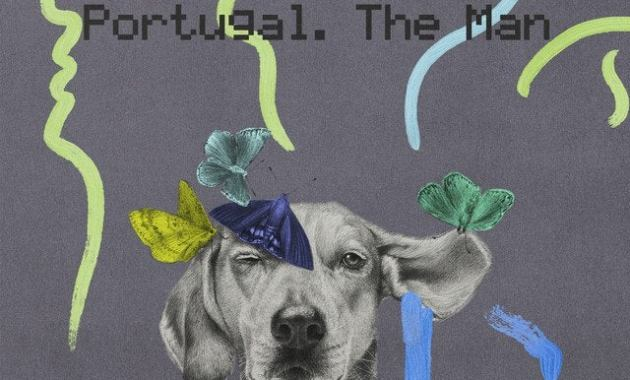 Portugal. The Man - Tomorrow Lyrics