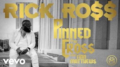 Rick Ross - Pinned to the Cross Lyrics