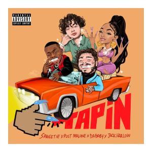 Saweetie - Tap In (Feat. Post Malone, DaBaby, & Jack Harlow) Lyrics
