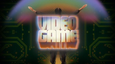 Sufjan Stevens - Video Game Lyrics