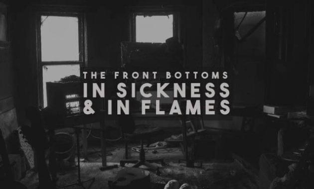 The Front Bottoms - Fairbanks, Alaska Lyrics