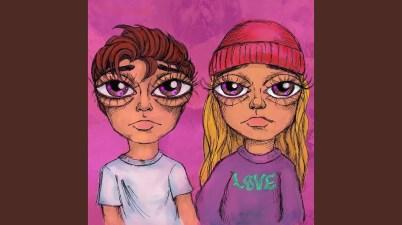 X Lovers - LOVE Lyrics