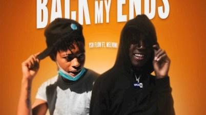 YSN Flow - Back For My Ends Lyrics