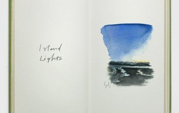 Birdy - Island Lights Lyrics