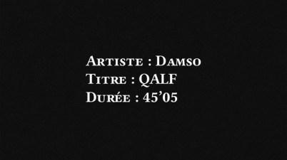 Damso - COEUR EN MIETTES Lyrics
