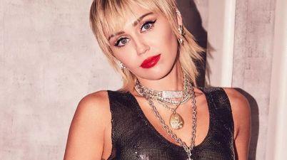 Miley Cyrus - Golden G String Lyrics