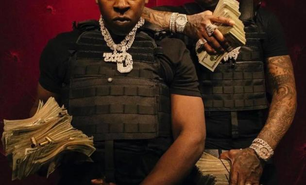 Moneybagg Yo & Blac Youngsta - Birthplace Lyrics