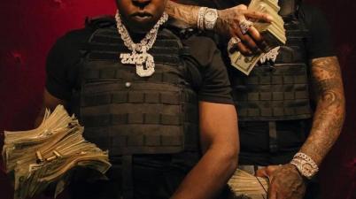 Moneybagg Yo & Blac Youngsta - New Chain Lyrics