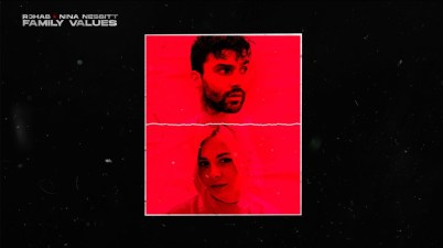 R3HAB & Nina Nesbitt- Family Values Lyrics