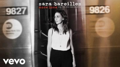 Sara Bareilles - More Love Lyrics