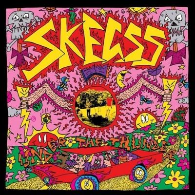 Skegss - Fantasising Lyrics