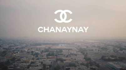 wewantwraiths - Chanaynay Lyrics