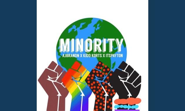 AJ Brandn - Minority Lyrics