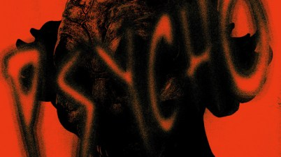 BEAM - PSYCHO - from the Crimson Soundtrack Lyrics