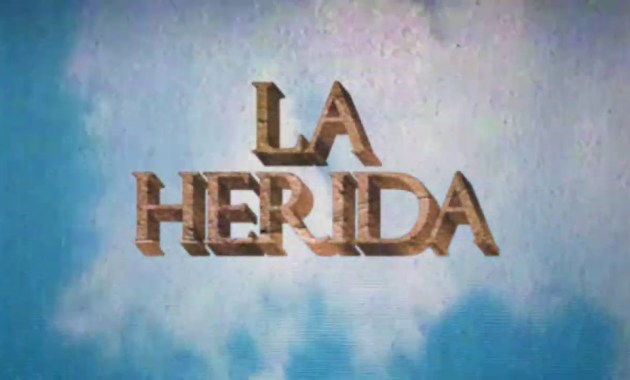 Bandalos Chinos - La Herida Lyrics