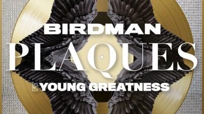 Birdman - Plaques Lyrics