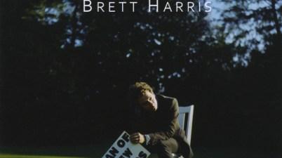 Brett Harris - Wish Lyrics