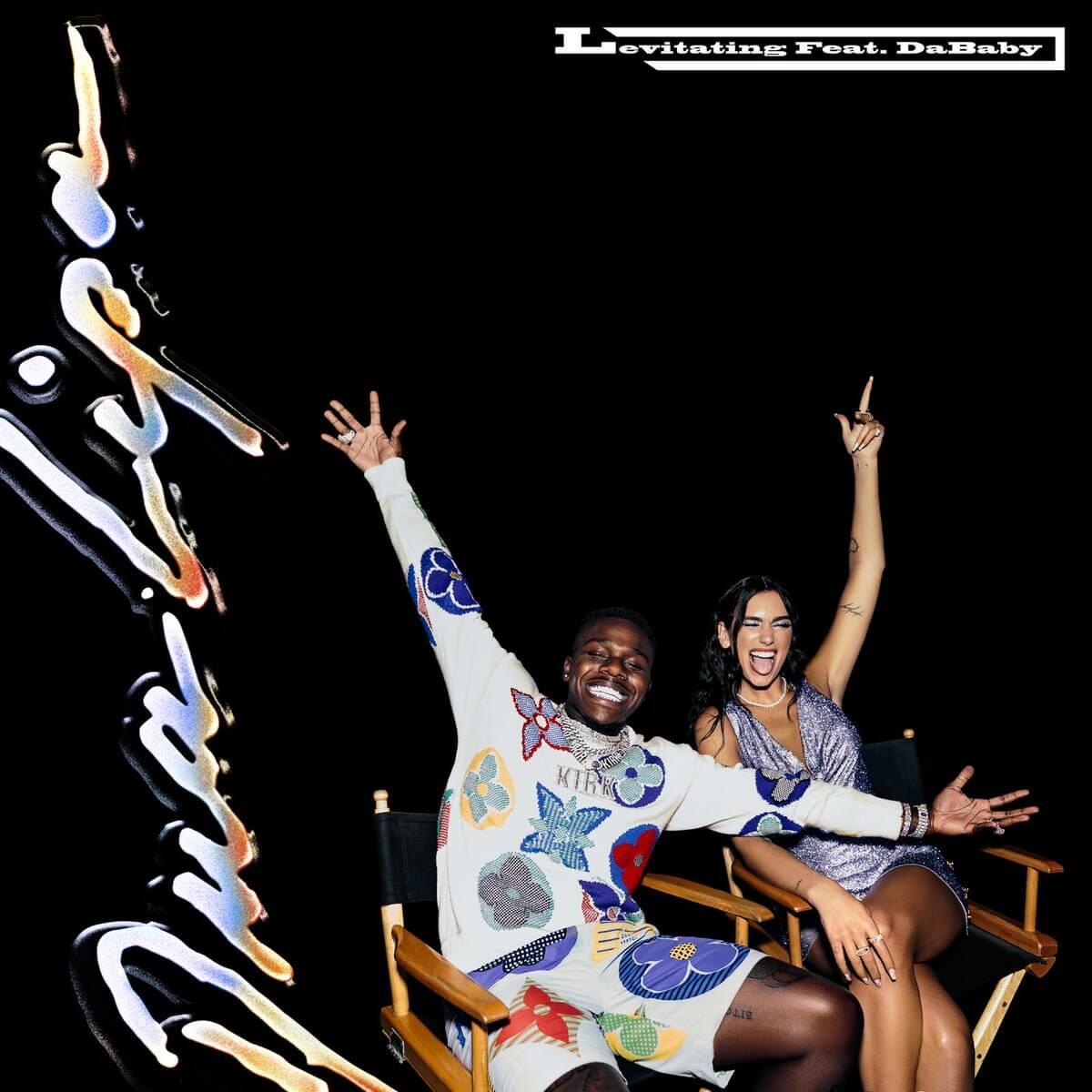 Dua Lipa - Levitating Featuring DaBaby Lyrics