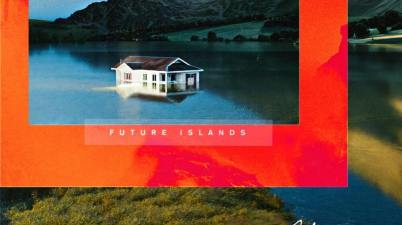 Future Islands - The Painter Lyrics