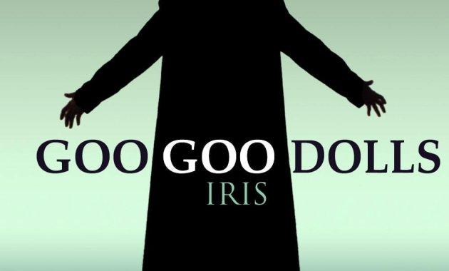 Goo Goo Dolls - Dizzy Lyrics