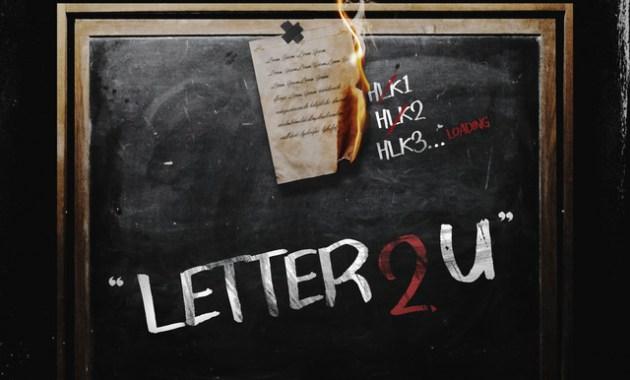 J.I the Prince of N.Y - Letter 2 U Lyrics