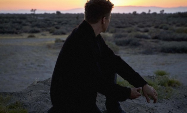 Jeremy Renner - The One Lyrics