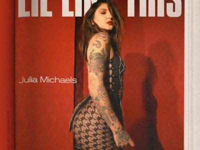 Julia Michaels - Lie Like This Lyrics