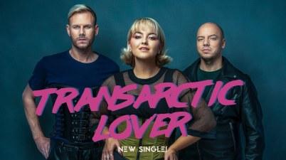 KEiiNO & Sordal - Transarctic Lover Lyrics