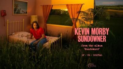 Kevin Morby - Sundowner Lyrics